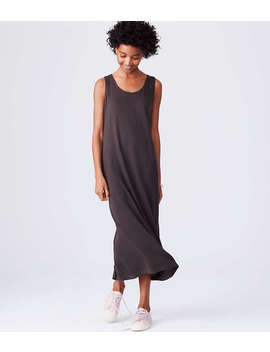 Lou &Amp; Grey Tank Maxi Dress by Loft