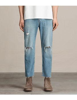 Danvers Sid Jeans by Allsaints