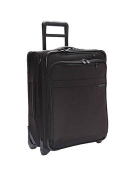 Baseline International Carry On Wide Body Upright by Briggs &Amp; Riley