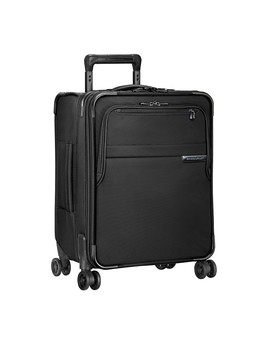 Baseline International Carry On Expandable Wide Body Spinner by Briggs & Riley