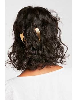 Demi Barrette by Free People