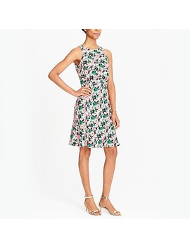 J.Crew Mercantile Faux Wrap Mini Dress by J.Crew