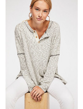 Sleep To Dream Pullover by Free People