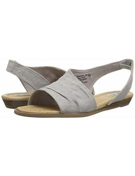 Not Rated Women's Shantelle Wedge Sandal by Not Rated