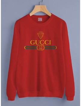 Gucci 4 Sweater Jumpers by Etsy