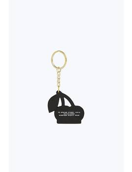 Cherry Key Chain by Marc Jacobs