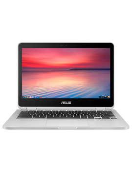 "Asus Chromebook C302ca, Intel Core M7, 4 Gb Ram, 64 Gb E Mmc, 12.5"" by Asus"