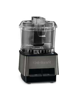 Cuisinart® Brushed Stainless Steel Mini Prep® Processor by Cuisinart