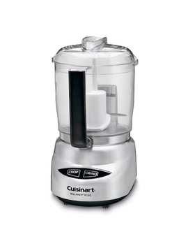 Cuisinart Mini Prep Plus 4 Cup Food Processor by Kohl's