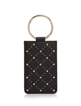 Studded Bracelet Phone Sleeve by Kate Spade New York