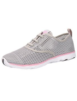 Aleader Women's Quick Dry Aqua Water Shoes by Aleader