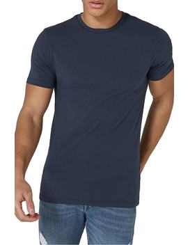Ultra Muscle Fit T Shirt by Topman