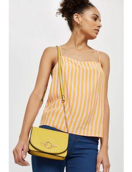 Osen Stud Cross Body Bag by Topshop
