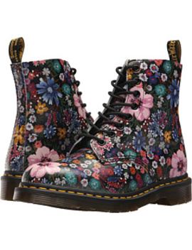 Pascal Wanderlust by Dr. Martens