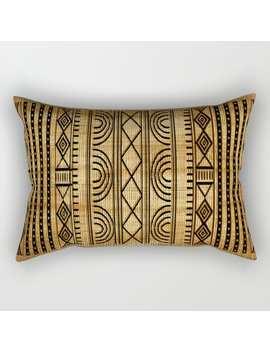 Rectangular Pillow by Tami Cudahy