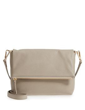 Ava Foldover Crossbody Bag by Nordstrom