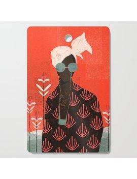 Cutting Board by Willian Santiago