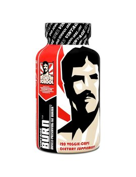 Old School Labs Vintage Burn   Fat Burner Thermogenic Weight Loss Supplement   120 Natural Veggie Pills by Old School Labs
