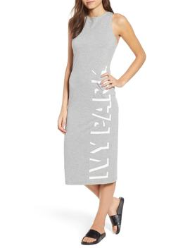 Shadow Logo Dress by Ivy Park