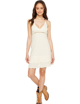Cantina Feline Organic Cotton Dress by Scully