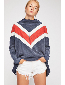Che Che Pullover by Free People