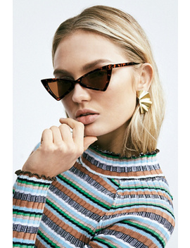 Hasta La Vista Sunglasses by Free People