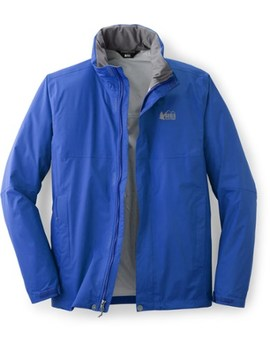 Rei Co Op   Rainier Rain Jacket   Men's by Rei Co Op