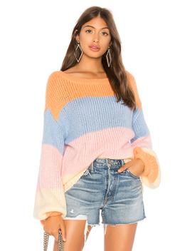 Lynn Sweater by Lovers + Friends