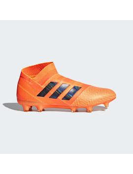 Nemeziz 18+ Firm Ground Cleats by Adidas