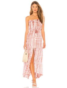 Ryden Dress by Tiare Hawaii