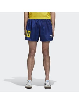 Colombia Shorts by Adidas