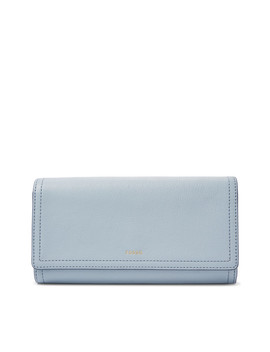 Logan Flap Clutch by Fossil