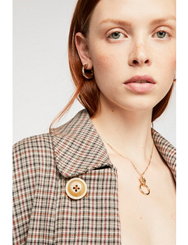 Panther Necklace by Free People