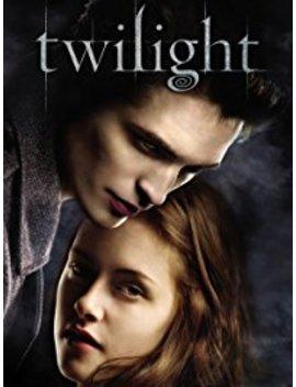 Twilight   Extended Edition (Plus Bonus Feature) by Lionsgate