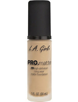 Color:Beige by L.A. Girl