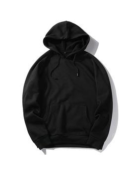 Vantanic 2017 Fashion New Hoodies Brand Sweatshirt Men Coat Men's Sportswear Hooded Sweat Casual Autumn Hoodie Sweatshirt Htwy18 by Vantanic