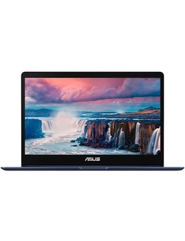 "Zenbook 13.3"" Touch Screen Laptop   Intel Core I5   8 Gb Memory   Nvidia Ge Force Mx150   256 Gb Solid State Drive   Royal Blue by Asus"