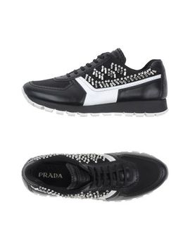 Prada Sneakers   Footwear D by Prada