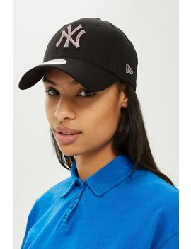 New Era 940 Cap by Topshop