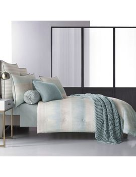Vinny Blue Comforter Sets by Pier1 Imports