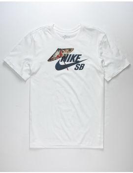 Nike Sb Umbrella Mens T Shirt by Nike
