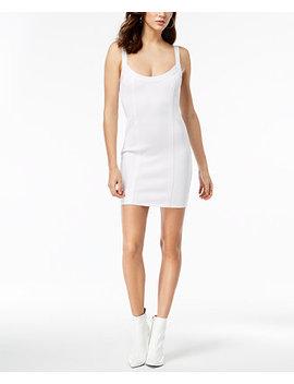Mirage Sleeveless Bandage Dress by Guess