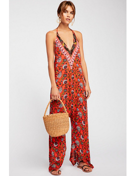 Sadie Jumpsuit by Free People