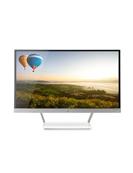 Hp Pavilion 25xw 25 In Ips Led Backlit Monitor by Hp