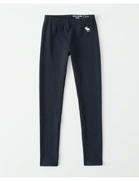 Knit Legging by Abercrombie & Fitch