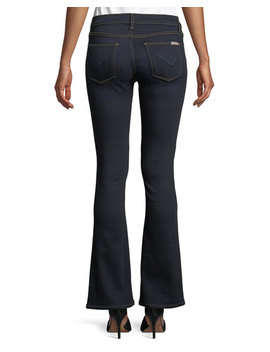 Love Mid Rise Boot Cut Jeans, Petite by Hudson