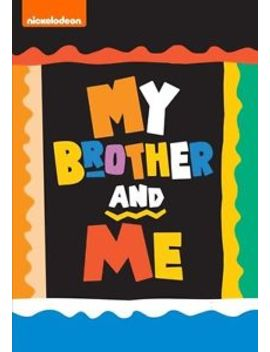 My Brother And Me: The Complete Series [Dvd Set, Region 1, 2 Disc] New by Ebay Seller