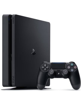 Play Station 4 Console   1 Tb Slim Edition by Sony