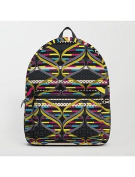 Backpack by Amanda Dilworth