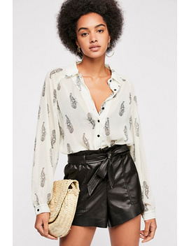 Dolly Printed Top by Free People